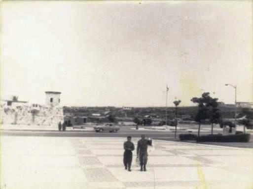 Набережная Гаваны в районе крепости