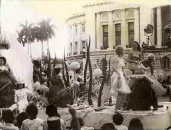Карнавал в Гаване. Фото 4