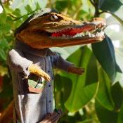 Крокодильчик, фото 3