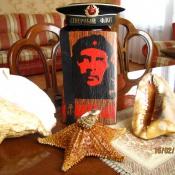 Сувениры и бескозырка