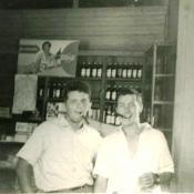 Грачев Николай; 1963-1965; Банес, Эль-Чико, Торренс