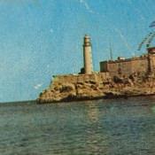 1979 (перепечатано в 1986). Из карты-буклета «Гавана». Фото 3.