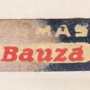 1968-1969. Коллекция наклеек на сигары, 1-ый экземпляр