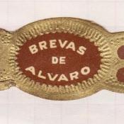 1968-1969. Коллекция наклеек на сигары, 53 экземпляр