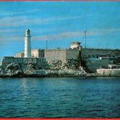 76 - Крепость «Эль Морро». 1589-1630. Гавана