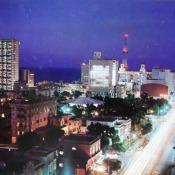 Гавана вечером