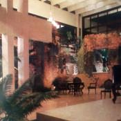 Ресторан Лас Руинас. Гавана