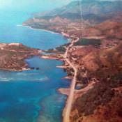 Шоссейная дорога Сантьяго-де-Куба - Пилон