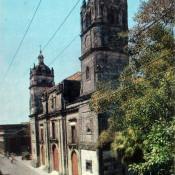 Собор Сан Карлоса. 1752-1854. Матансас