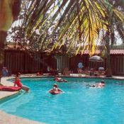 Бассейн гостиницы «Оазис». Варадеро. Матансас