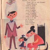 Детская книжка «Кукарачита Мартина», страница 21