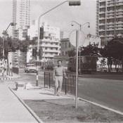 1986-1987. Vedado.