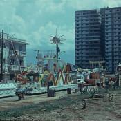 1976. Карнавальные кароссы на Малеконе, фото 2