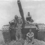 Танковый батальон, общий альбом