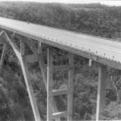 Мост на трассе «Матанзас-Гавана»