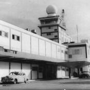 Скорее всего, Гаванский аэропорт