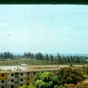 Аэропорт в Роло -1980 год.
