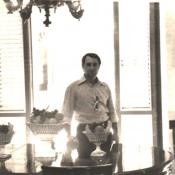 1978-1982. Виктор Афанасьев. Фото 1
