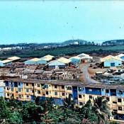 1977-1981. Вид на нижние Роло.