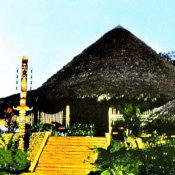 1977-1981. Интерклуб в Роло.