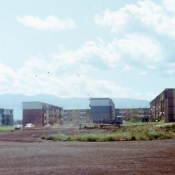 1983-1985. Дома спецалистов в Колорадо.