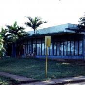 1983-1985. Магазин, т.е., лавка.