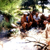 1983-1985. Междусобойчик.