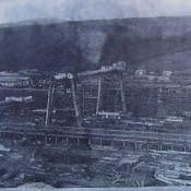 Книга о строительстве завода в Пунта Гордо, иллюстрация 2