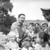 1980-1981. Рауль Кастро