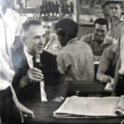 Визит Алексея Николаевича Косыгина, 1967 год, фото 3