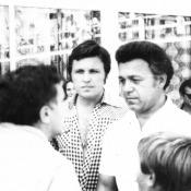 1978. Лев Лещенко и Иосиф Кобзон