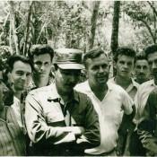 Рауль Кастро, 1963