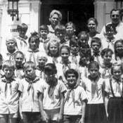 4 «А»  1971-1972  учебный год