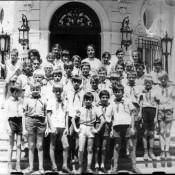 5 «А»  1971-1972  учебный год