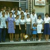 10 «Б»  1977-1978  учебный год