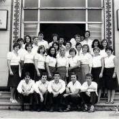 10 «Г» 1978-1979 учебный год