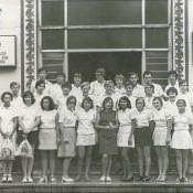 8 «Г»  1976-1977  учебный год