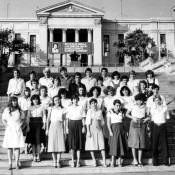 ещё 10 «Г»  1979-1980  учебный год