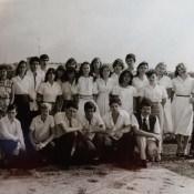 10 «А» 1980-1981 учебный год, снимок 2