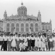 10 «А»  1983-1984  учебный год
