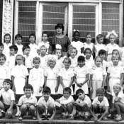 1 «А»  1984-1985  учебный год
