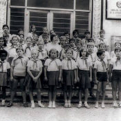 3 «А» 1984-1985 учебный год