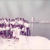 10 «В» 1984-1985 учебный год