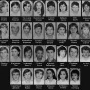 10 «А» 1985-1986  учебный год