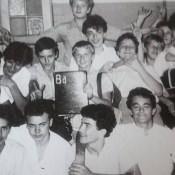 8 «Д»  1987-1988  учебный год, 2 фото