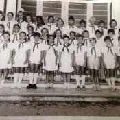 3 «Г» 1988-1989 учебный год