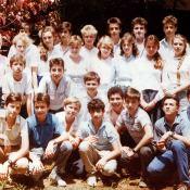 8 «Б»  1988-1989  учебный год