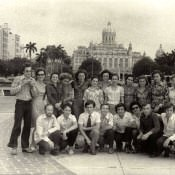 10 «А»  1976-1977  учебный год, фото 2