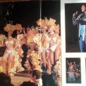 Рекламный журнал кабаре «Тропикана». 80-е годы. -13