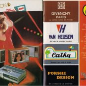1985. Туристический путеводитель. Отпечатано в Мадриде - 6